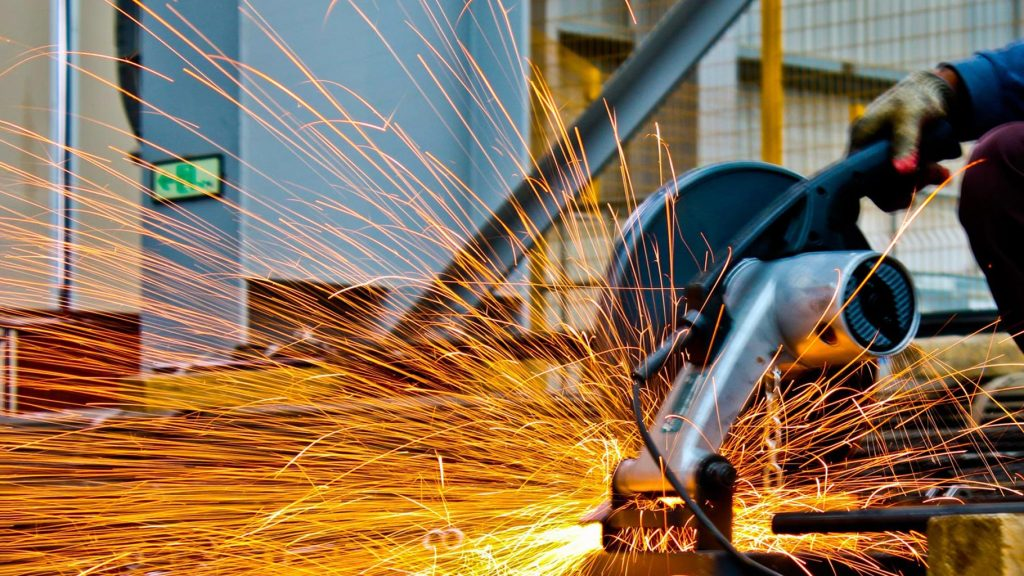 Bisho Steel Fabrication