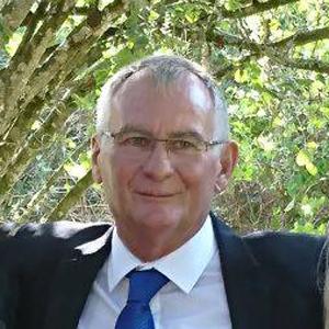 Cornelis Bakker - Technical Director Bisho Steel Construction